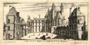 Temple de l'oratoire du Louvre