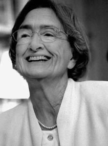 Prix Guizot-Calvados 2008 attribué à Arlette Jouanna pour La Saint-Barthélemy, les mystères d'un crime d'état. Photo François Louchet.
