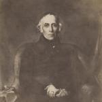 BAYARD Hippolyte ; RENARD F A ; MOTTEZ Victor (d'après) ; BLANQUART-EVRARD (éditeur, imprimeur), M. Guizot. Tirage photographique, 3e quart 19e siècle. M. Douglas Denon Heath.