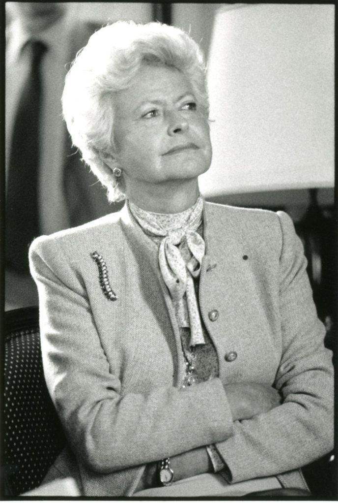 Anne d'Ornano