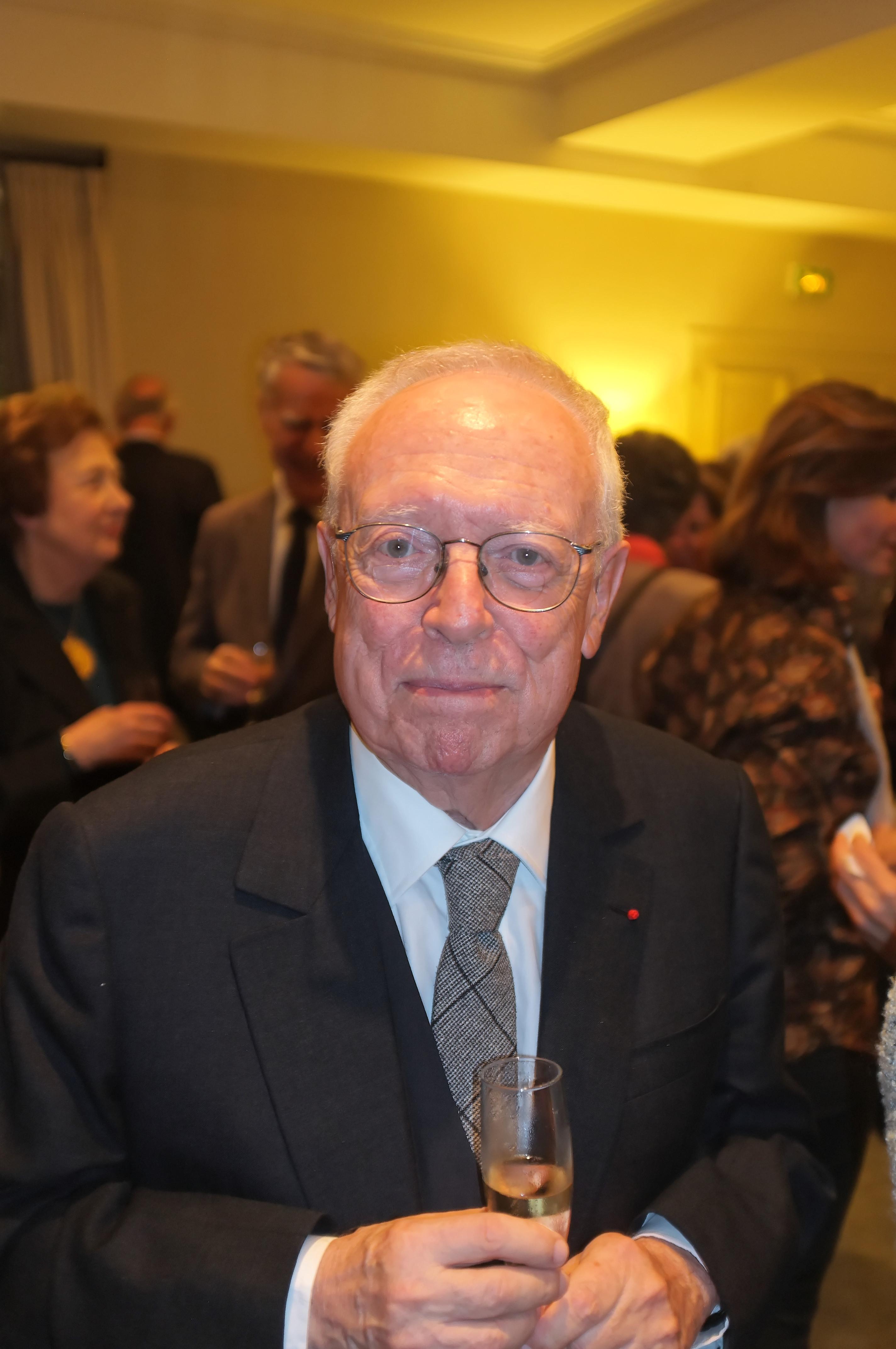 Alain BESANCON