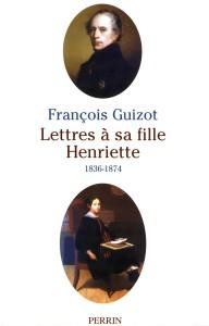 couv-correspondance-Henriette-Guizot