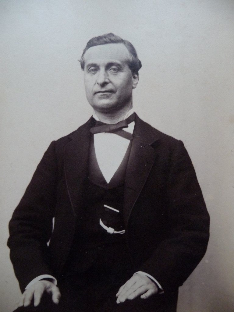 M. Tabourel